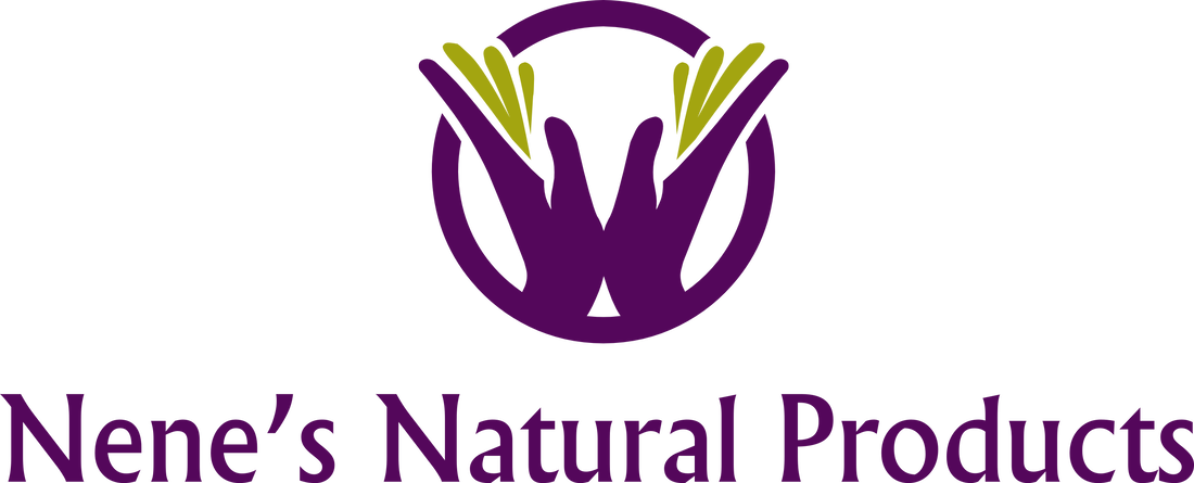 Nene's Natural Products logo